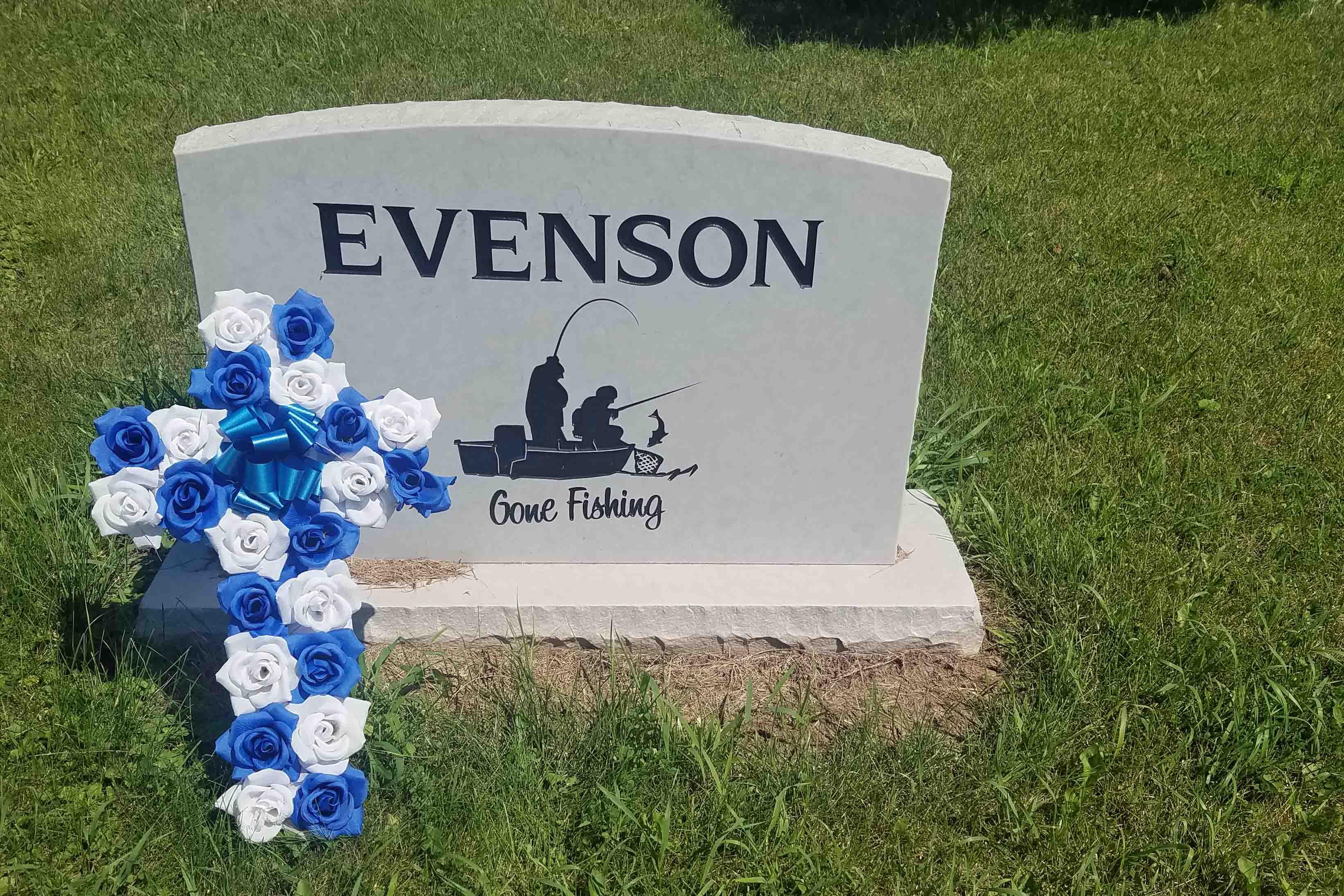 Ralph D Evenson