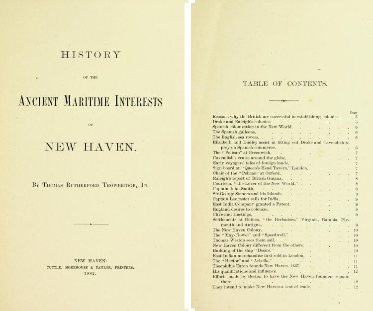 John goodyear 1651 1702 find a grave memorial draft written september 15 2016 ebooks 1 history of the ancient maritime interests of new haven new haven had an excellent deep water harbor fandeluxe Image collections