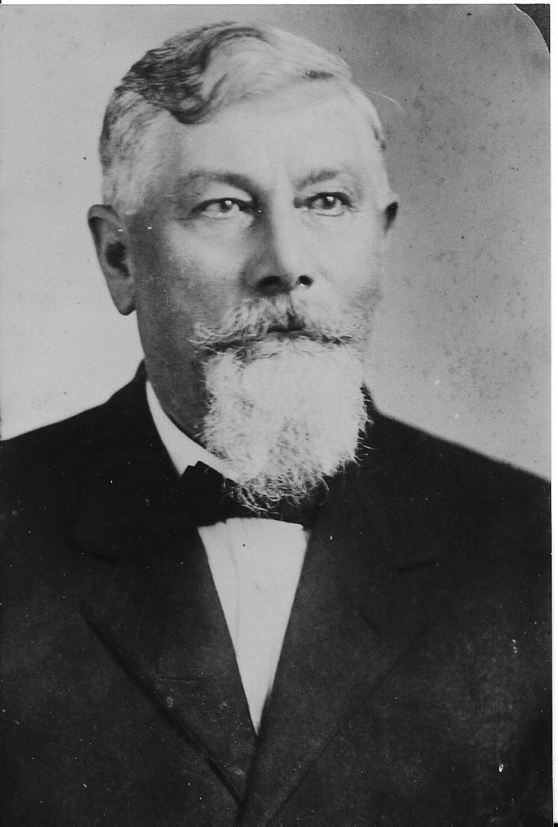 Ernst Bayer
