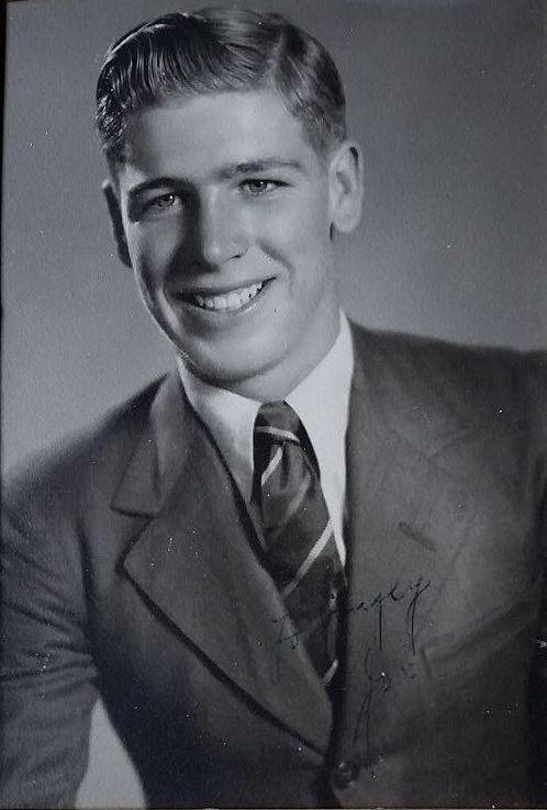 Joseph Eugene Joe Kolz