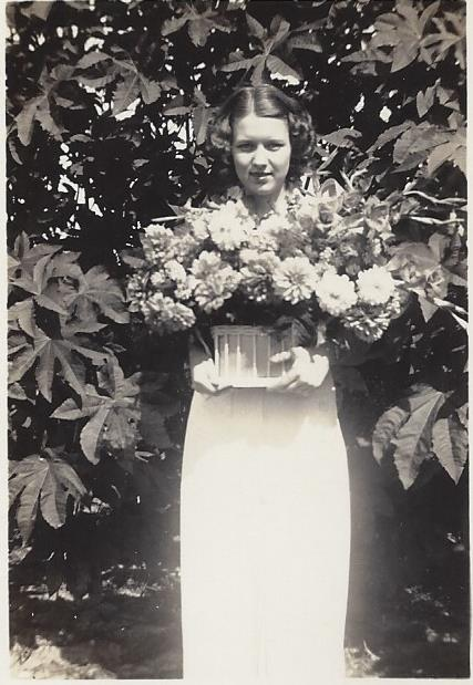 Elsie Mae <i>Sappington</i> Newcity