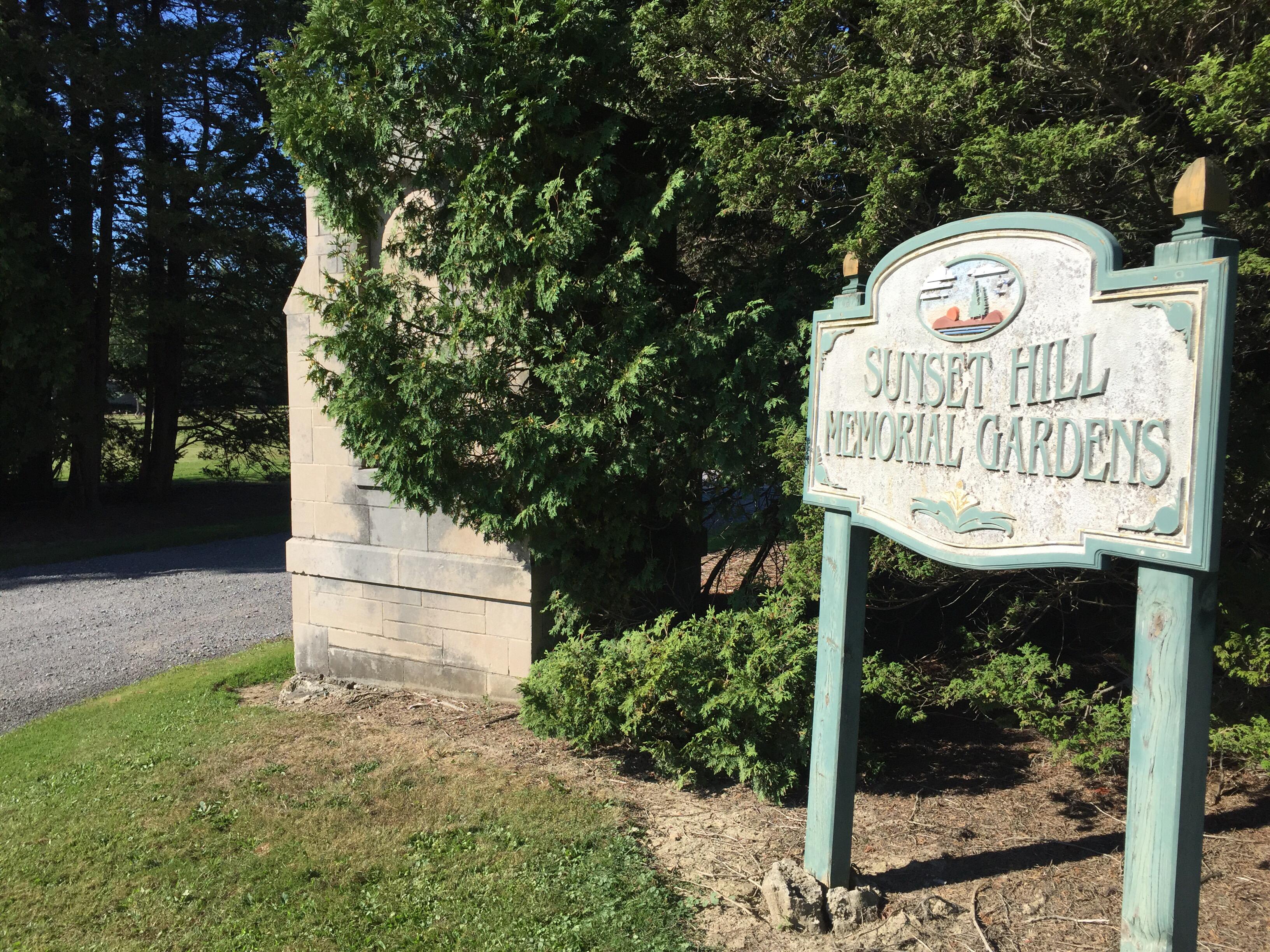 Sunset Hill Memorial Park