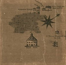 John goodyear 1651 1702 find a grave memorial draft written september 10 2016 1 the second meeting house built in 1685 this map above is a portion of a map of new haven in 1738 which was drawn in fandeluxe Image collections