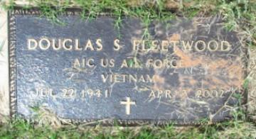 Douglas S. Fleetwood