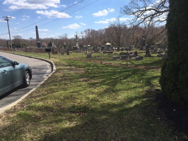 Sharptown Methodist Church Cemetery