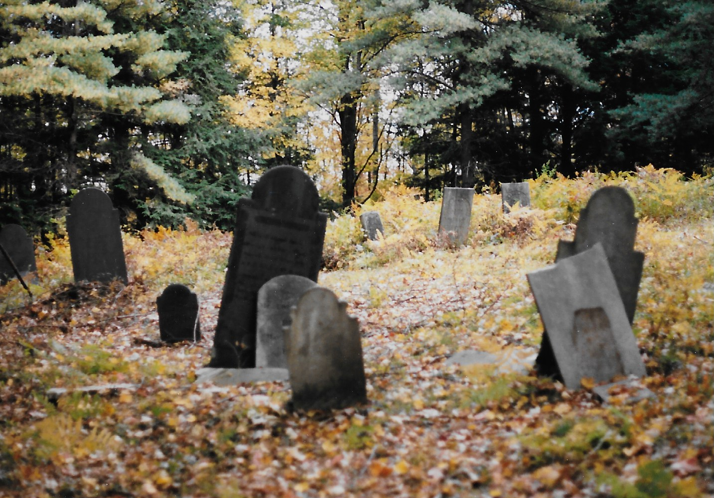 Tufts Cemetery