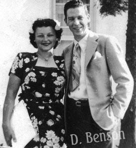 Don Benson