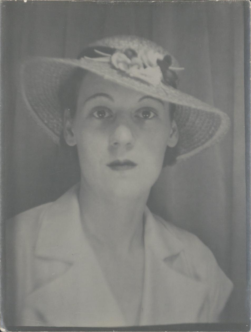Mary Norma <i>Hubbard</i> Ames