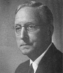 Clark Wallace Thompson