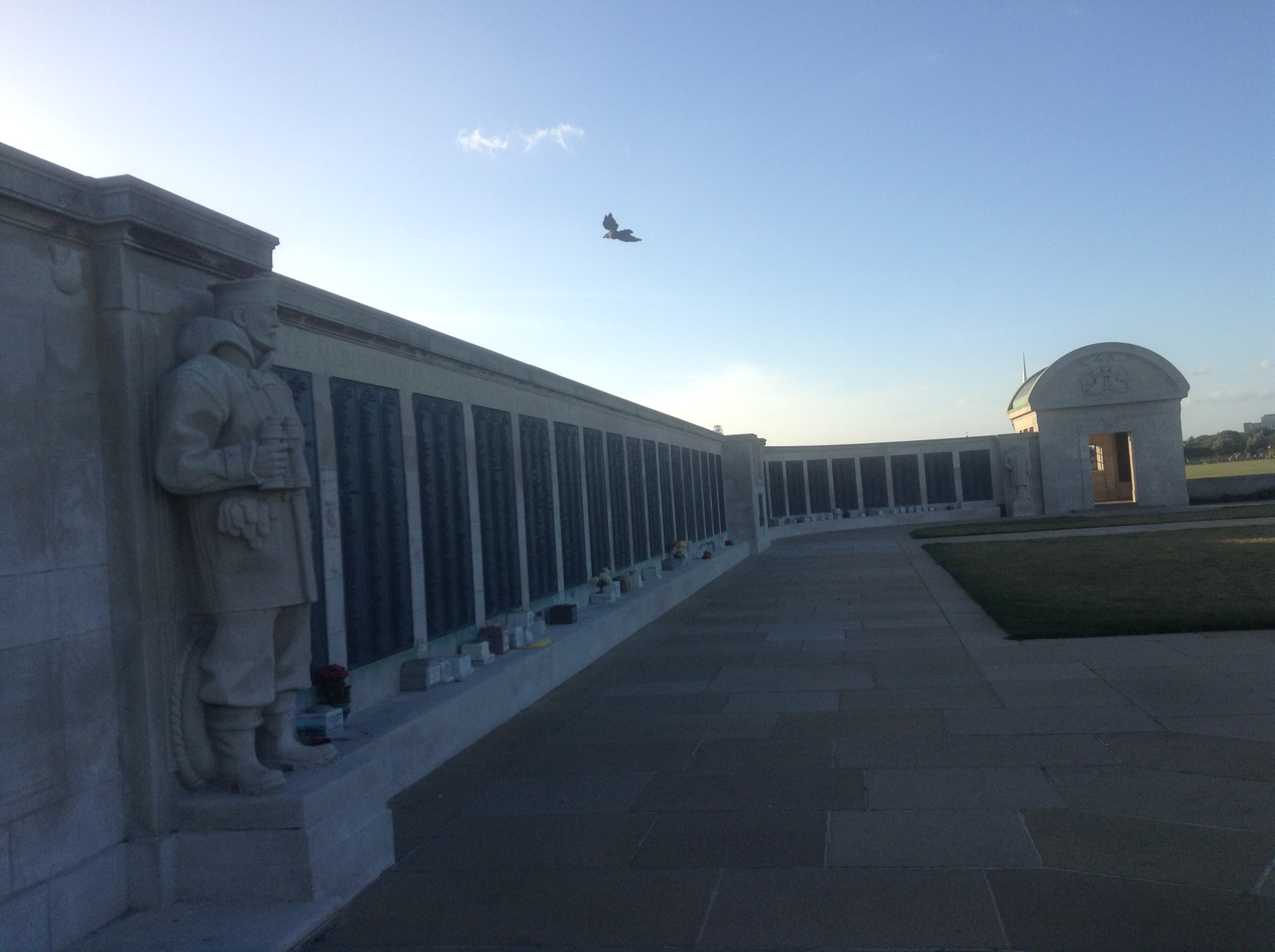 Portsmouth Naval Memorial