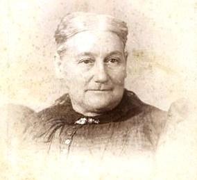 Louisa Jane <i>Fall</i> Rideout