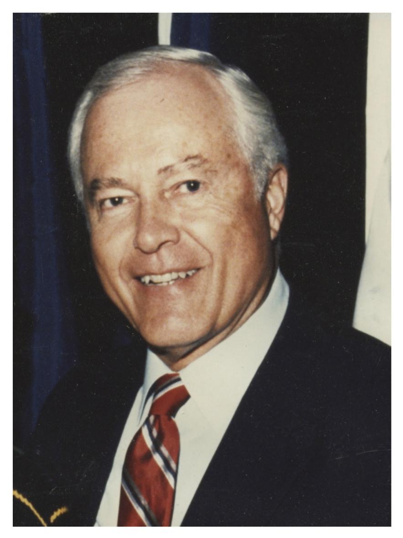 Thomas Franklin Olin, Sr