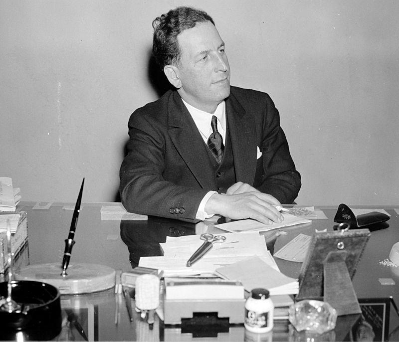Alphonse Roy