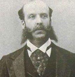 Alfred Charles de Rothschild