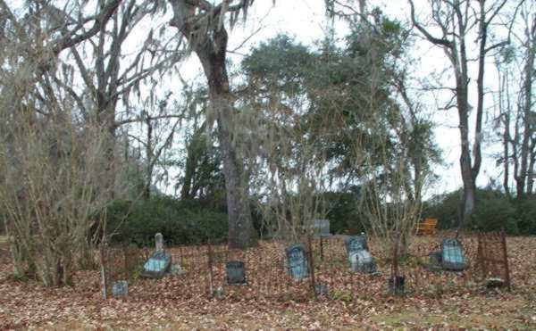 Dell Family Cemetery