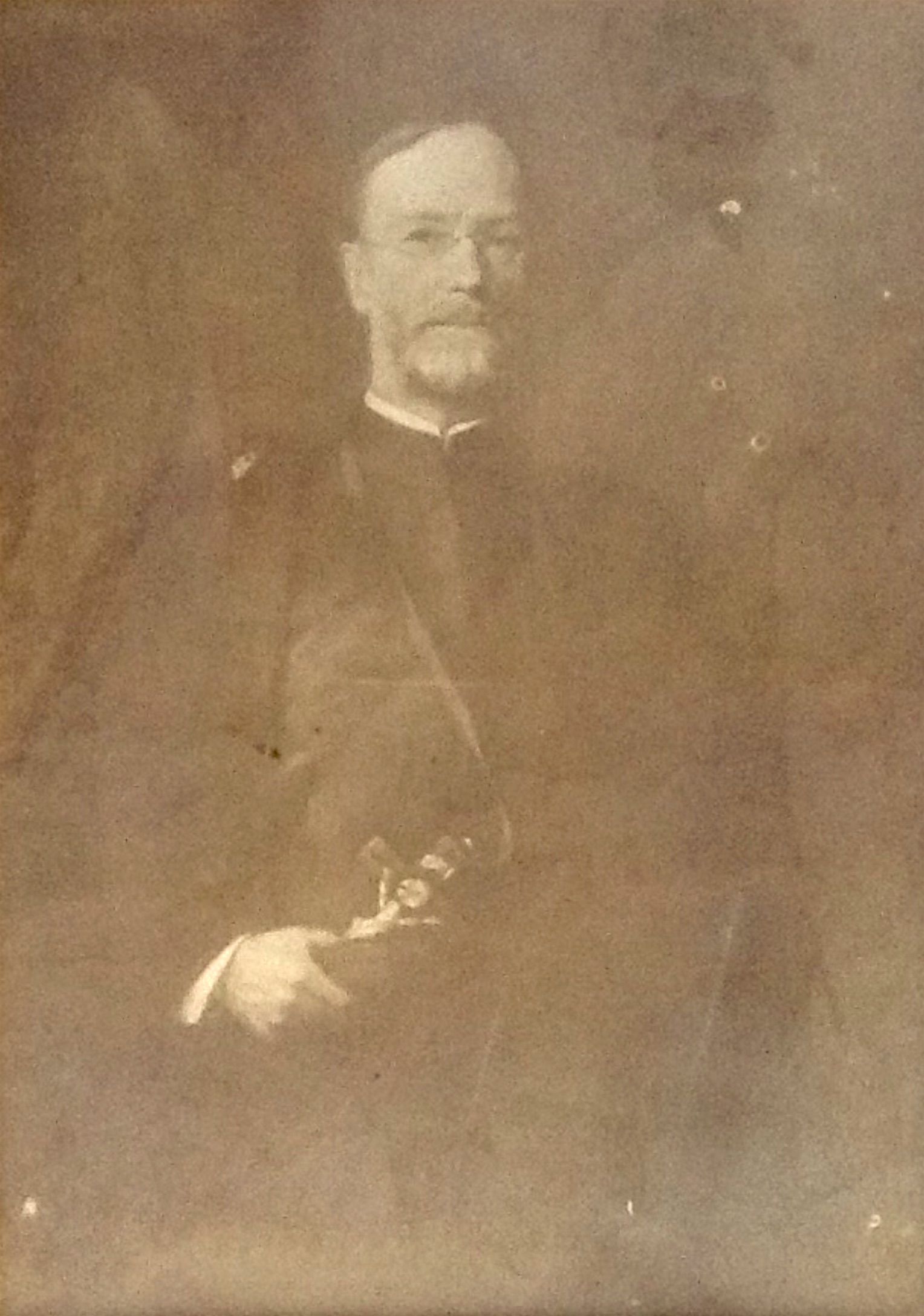 Rev Thomas Ewing Sherman
