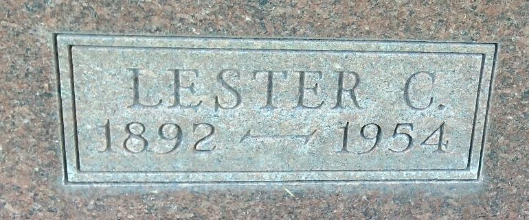 Lester Callaway Hunt
