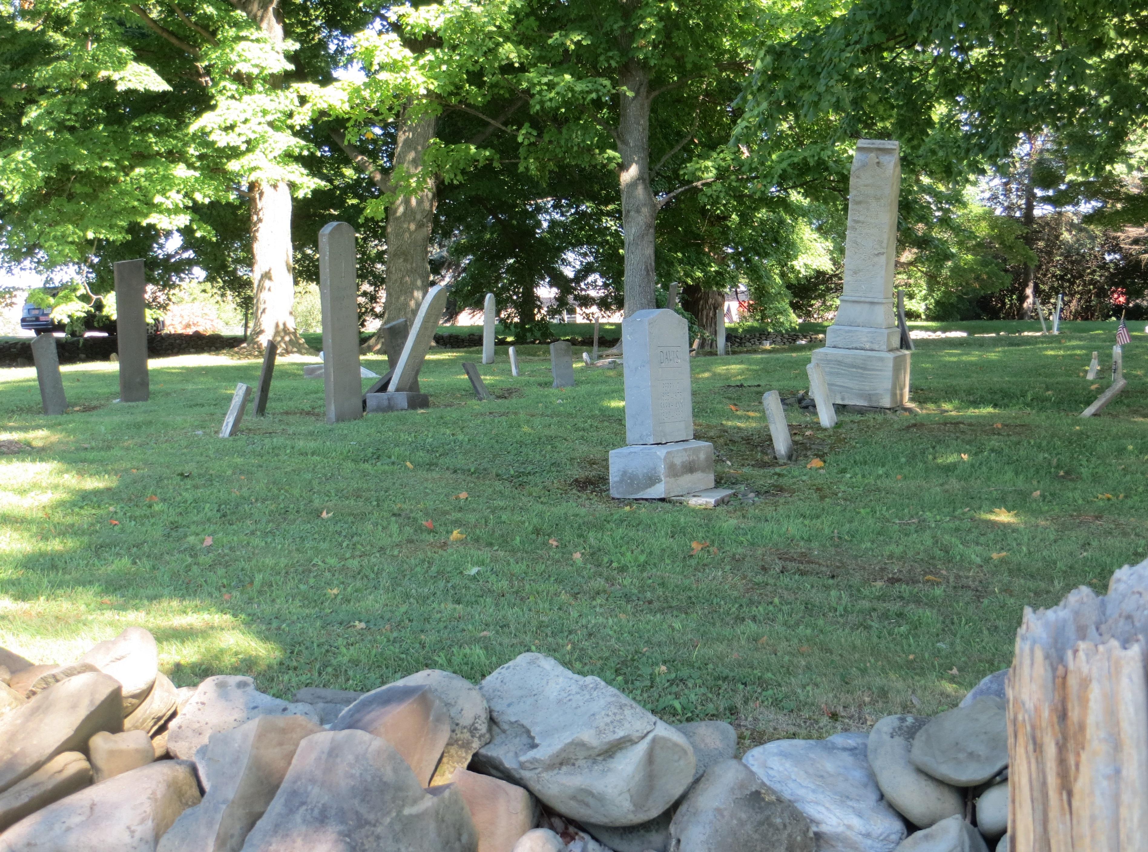 South Cortland Cemetery