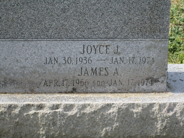 James A Adkins
