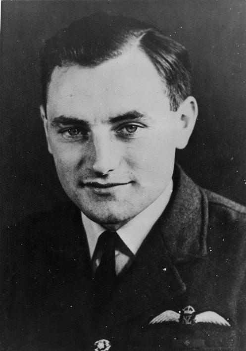 Sgt James Allen Ward
