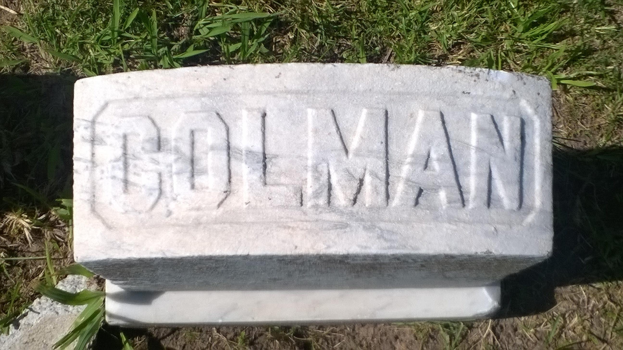 Colman Schwartz