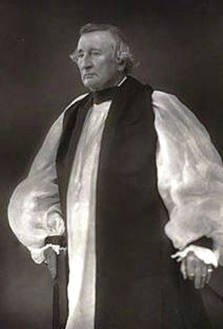 Archbishop Richard Bent Knox