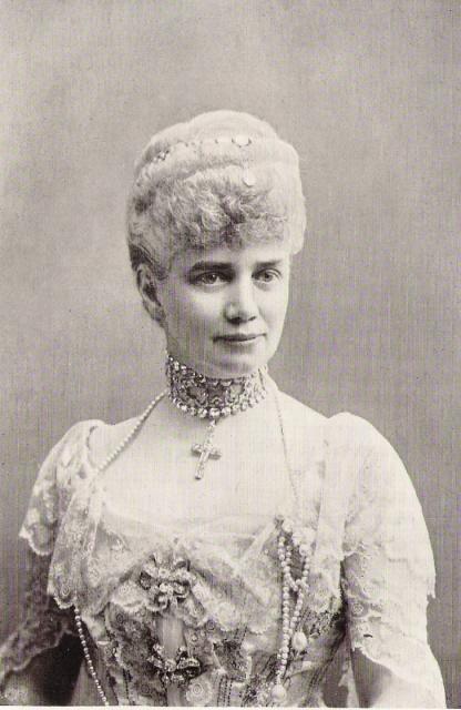 Thyra Amalia Caroline Charlotte Anna of Denmark