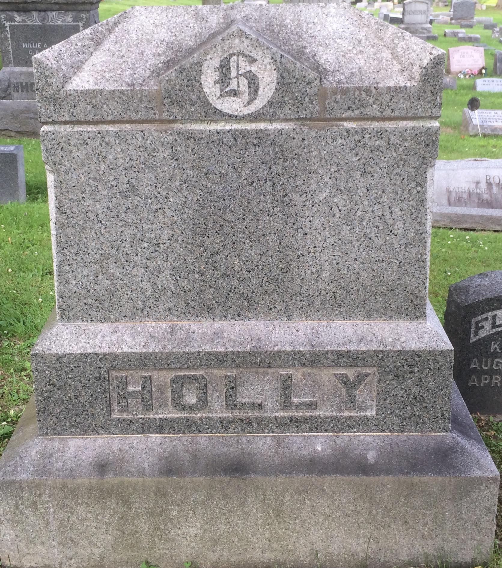 Hannah <i>Draucker</i> Holley