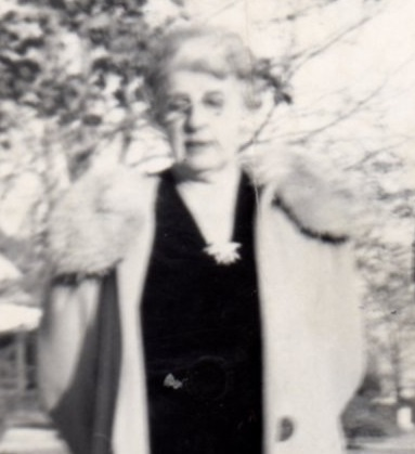 Mary Catherine Mamie <i>Brumbaugh</i> Hollis