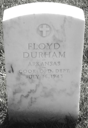 Floyd Durham