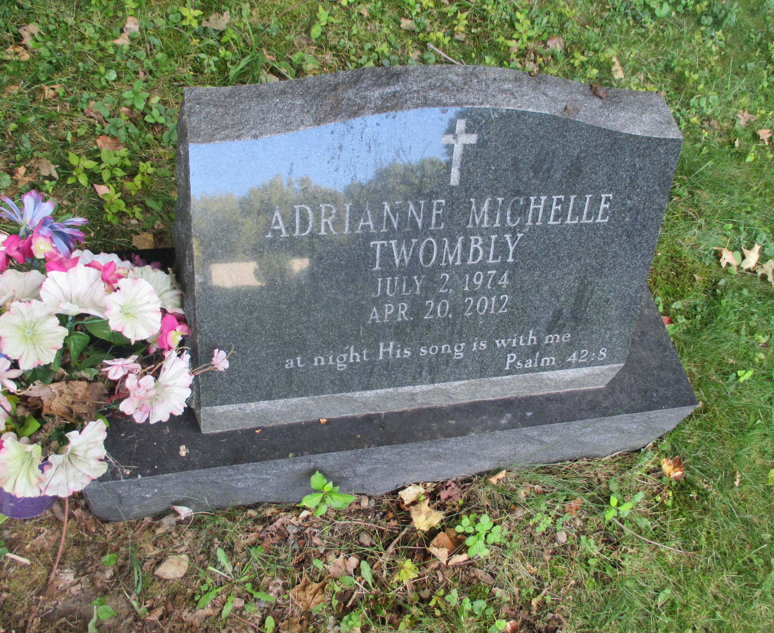 Adrianne Michelle Twombly