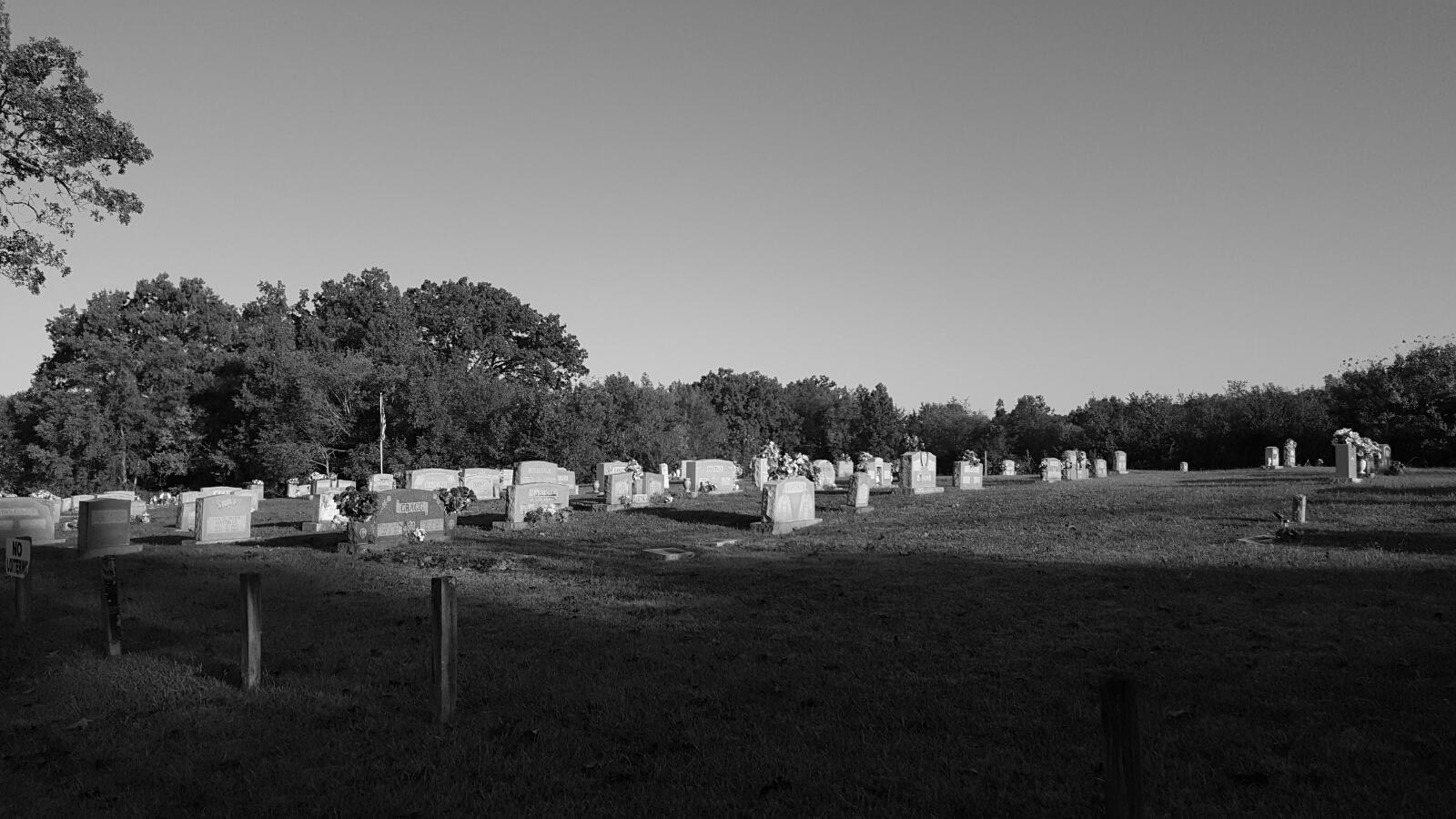 Netherland Cemetery