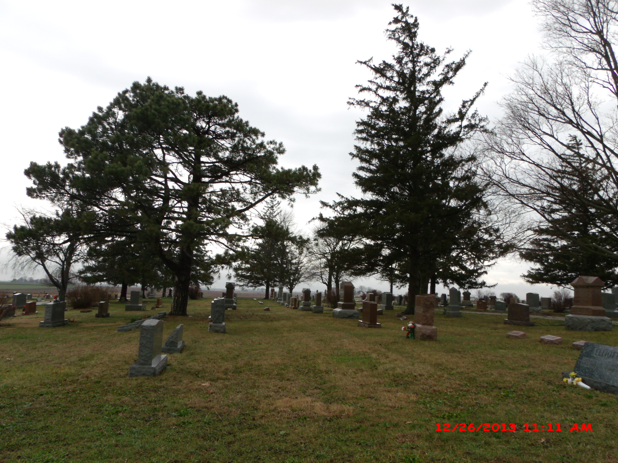 Cropsey Cemetery
