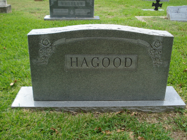 Marian Shepherd Hagood