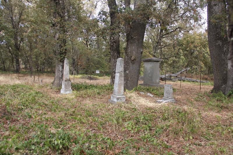 Hamilton Cemetery in Oroville, California - Find A Grave Cemetery