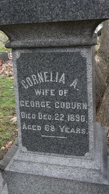 Cornelia C. <i>Badgley</i> Anguish