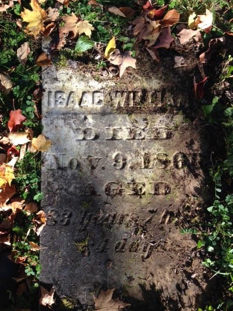 Isaac Williams, Jr