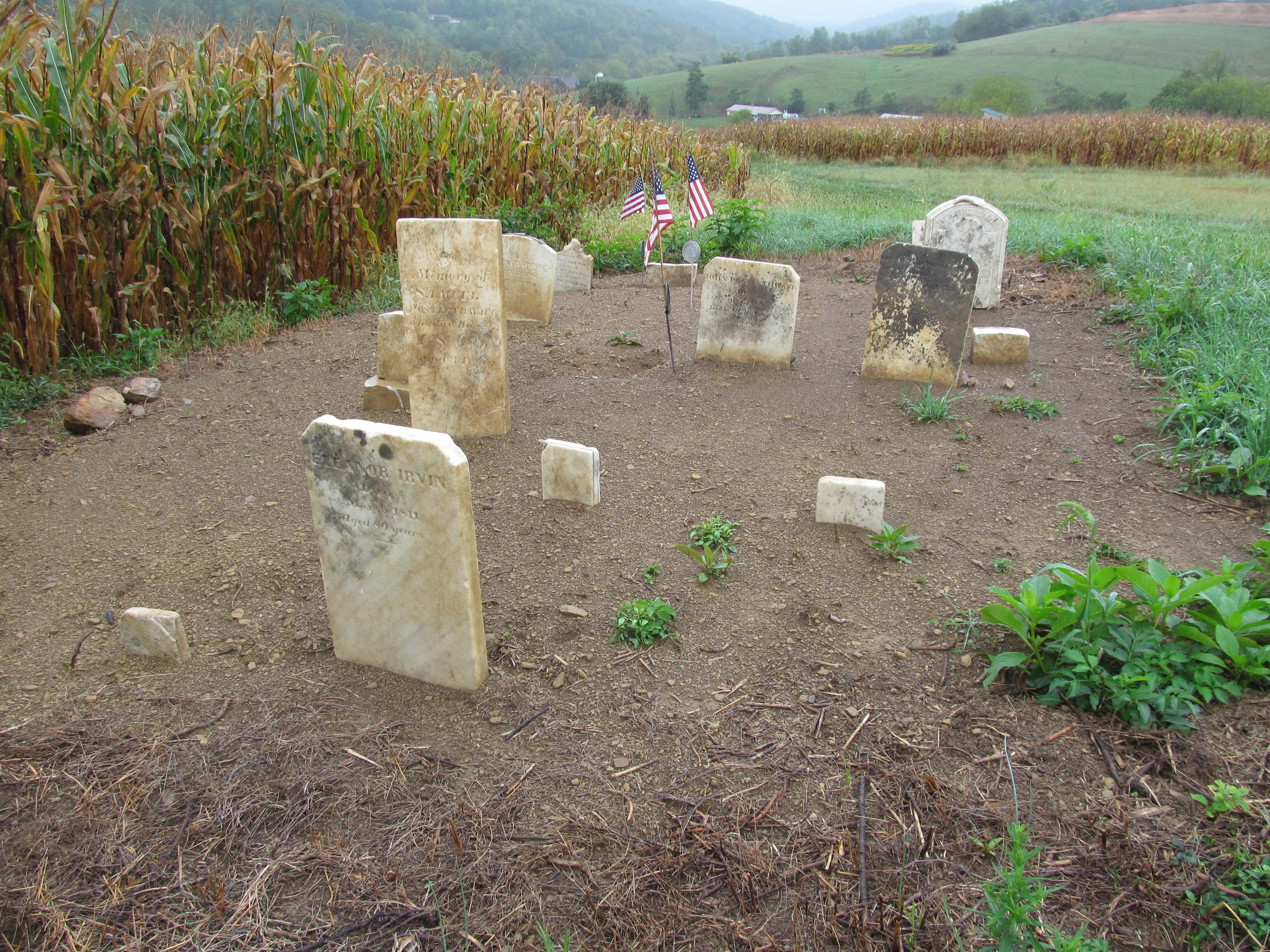 Postlethwaite Cemetery