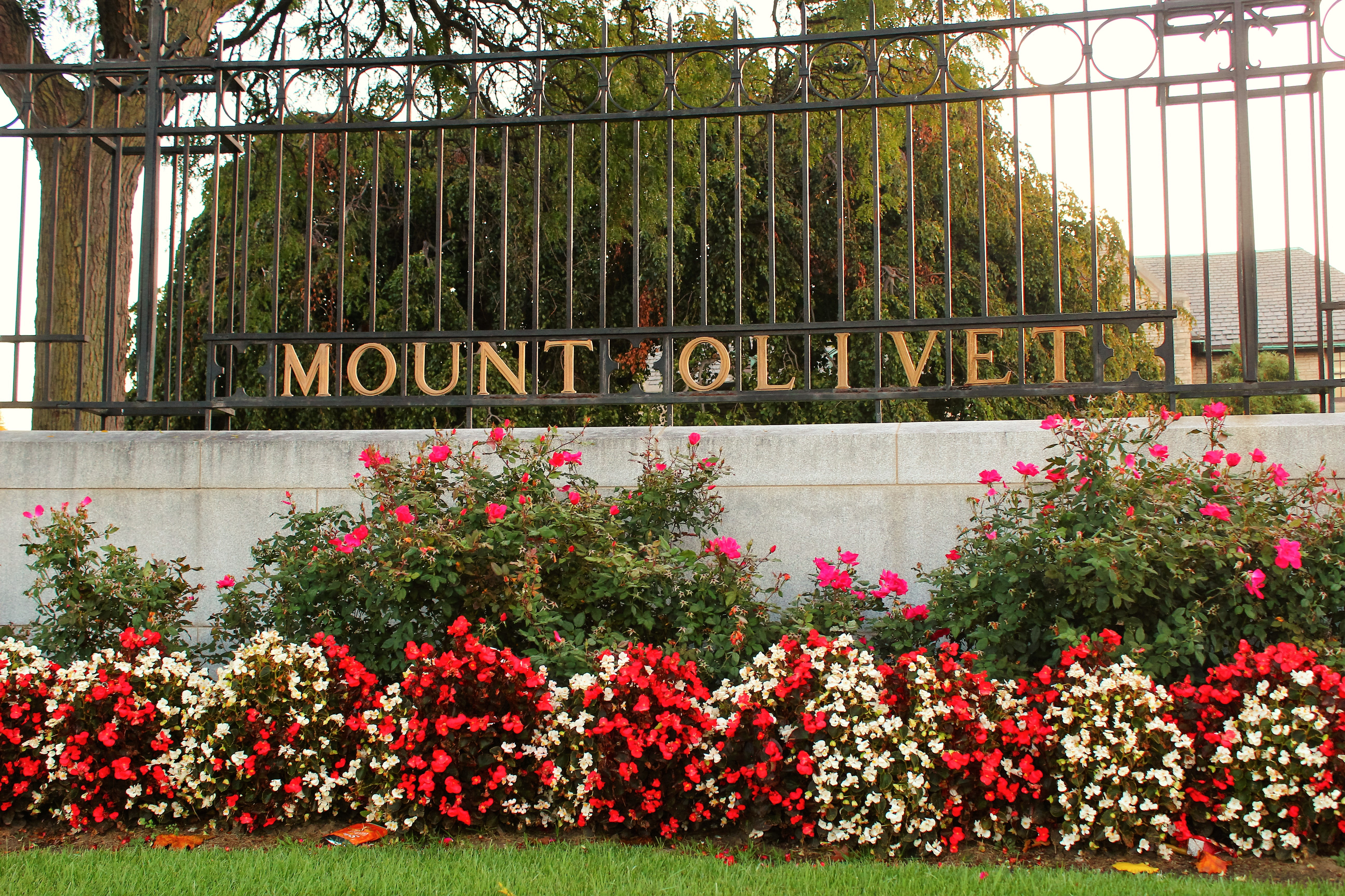 Mount Olivet Cemetery in Detroit, Michigan - Find A Grave Cemetery