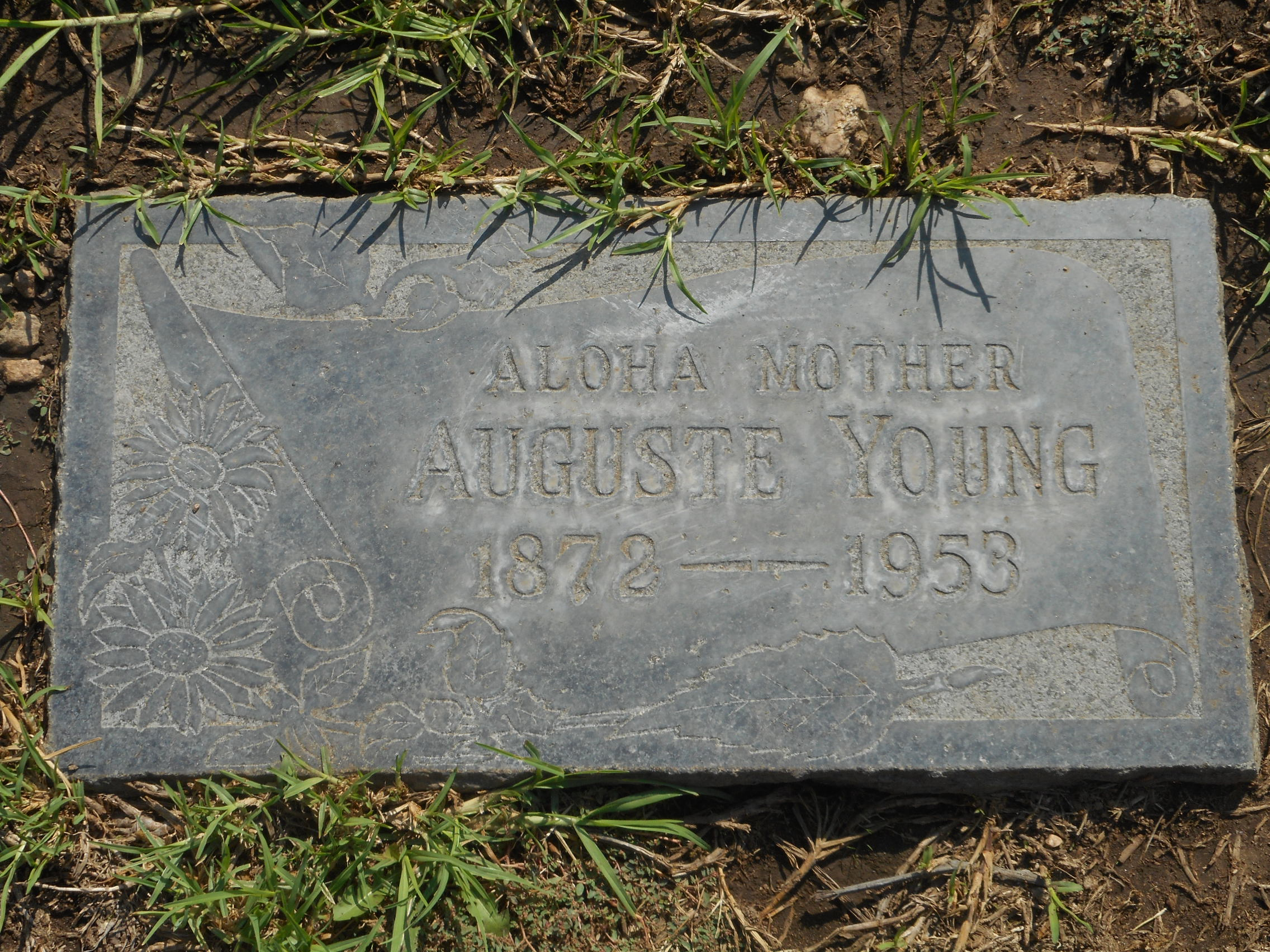 Auguste Young