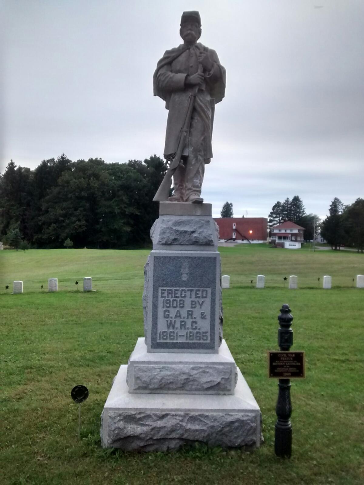 Neillsville City Cemetery