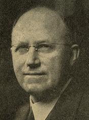 Earl Ramage Lewis