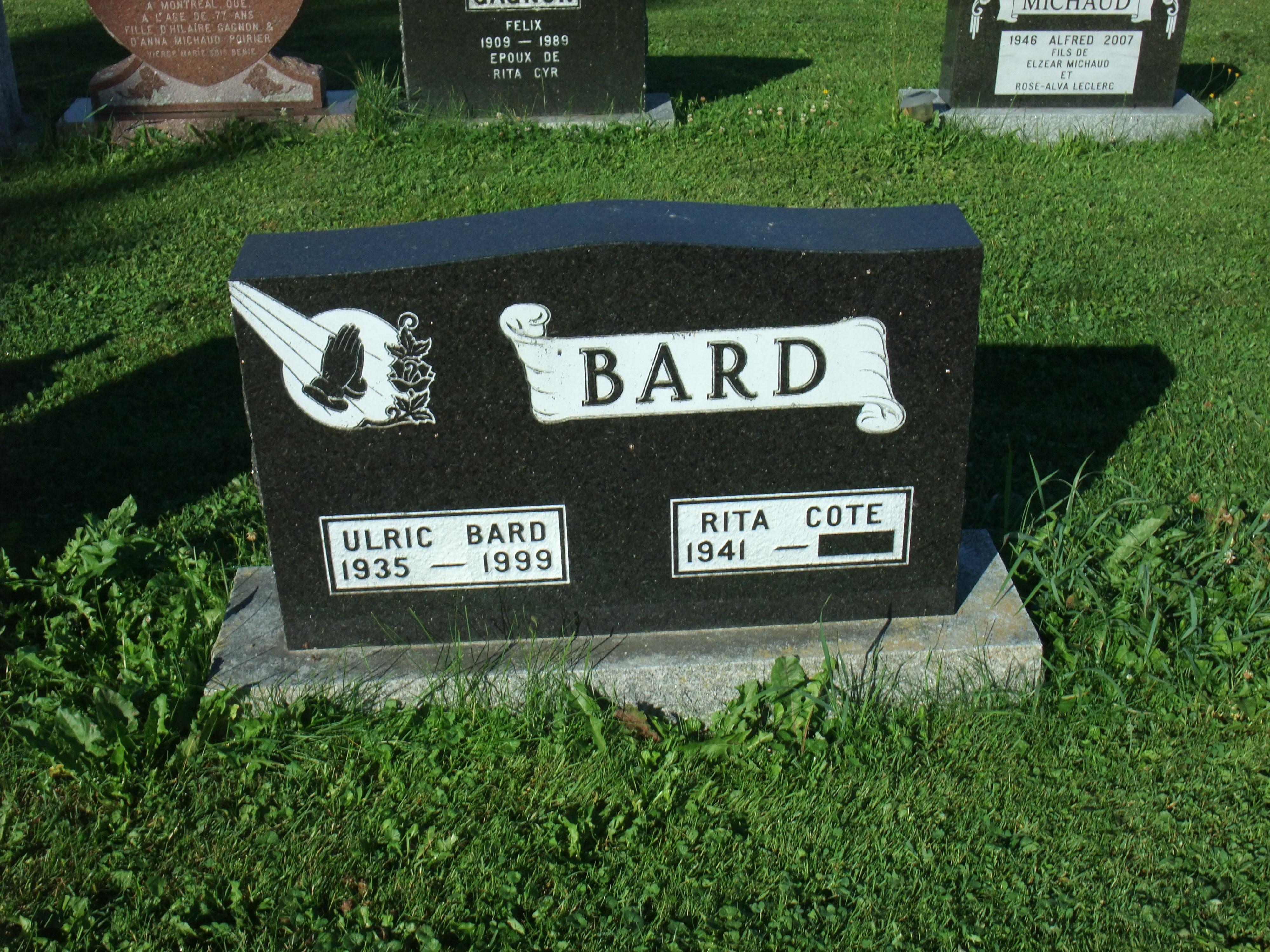 Ulric Bard