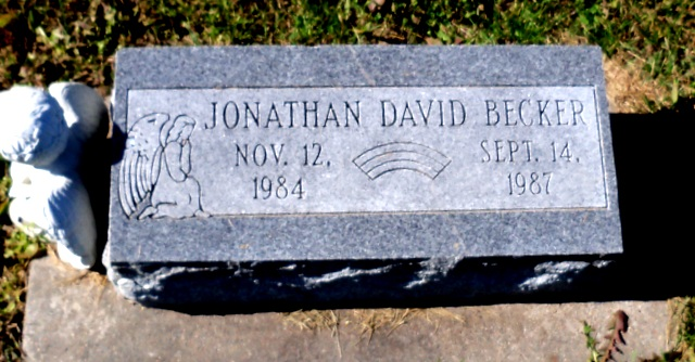 Jonathan David Becker