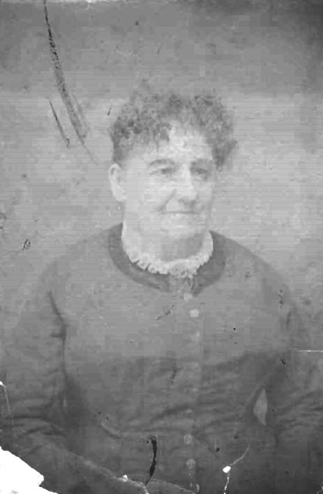 Margaret <i>Ritter</i> Cox