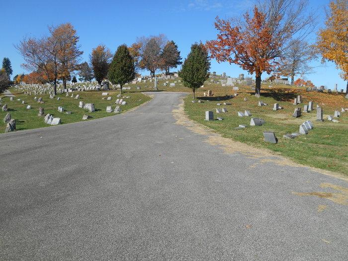 United Cemetery