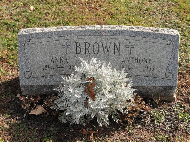 Anna Brown