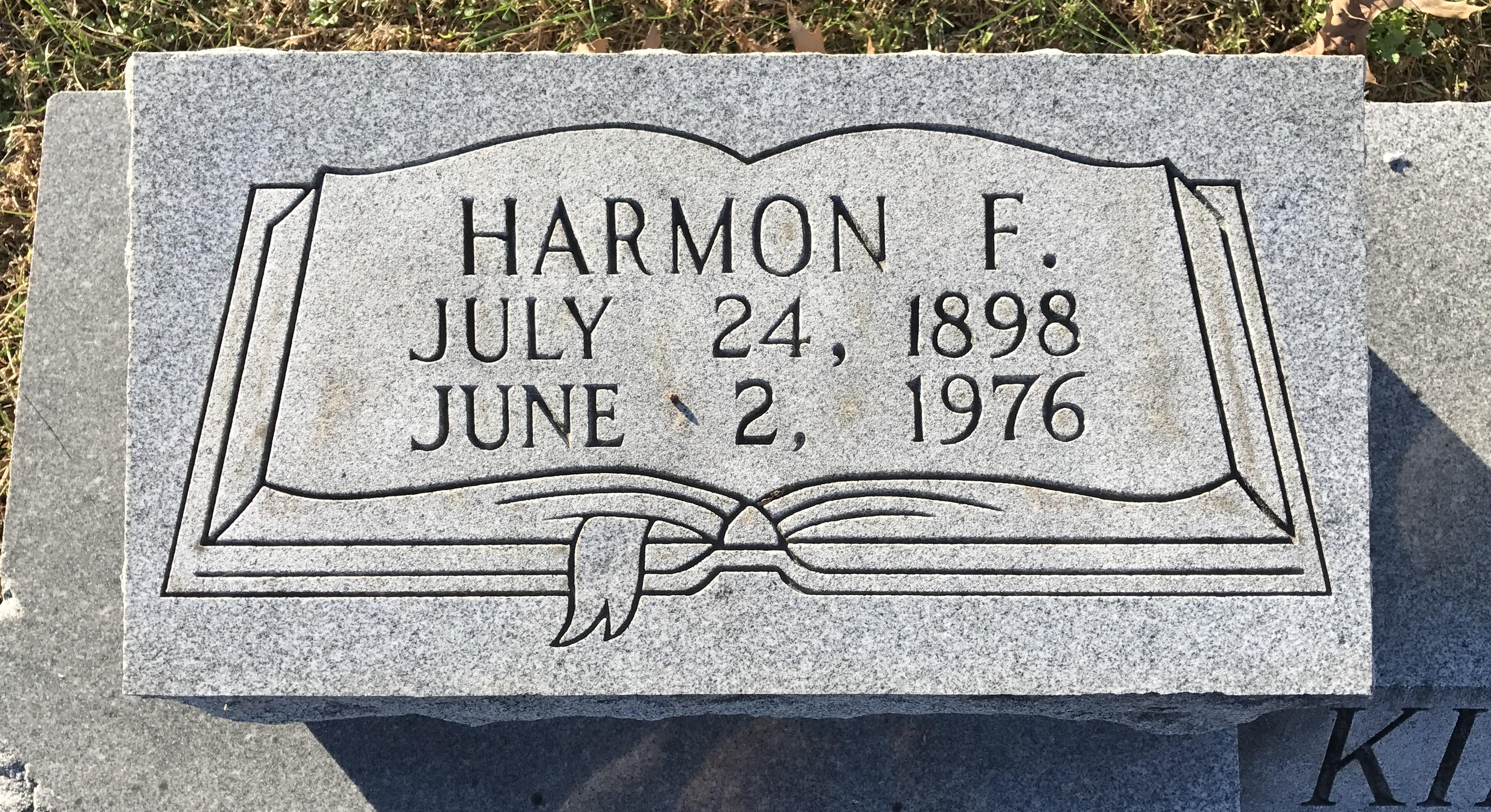 Harmon Foster Preach Kinison