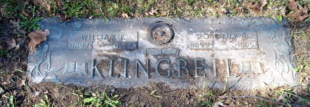 Dorothy R. <i>Koerner</i> Klingbeil