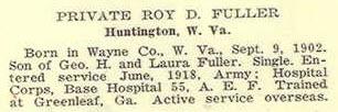 Roy B. Fuller